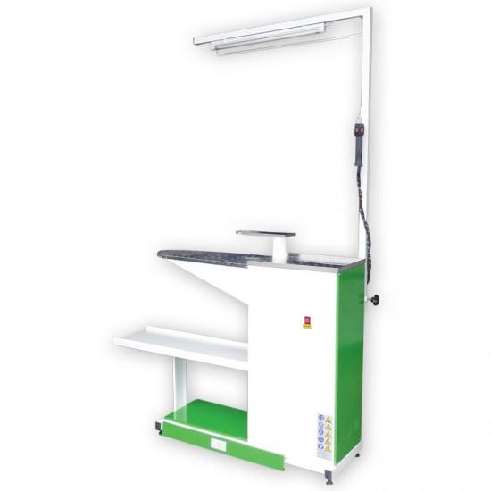 Leke Çıkarma Makinası Dikey Sistem